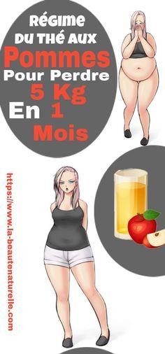 Régime du thé aux pommes pour perdre 5 kg en 1 mois Diet And Nutrition, Allrecipes, Food Inspiration, Physique, Health Fitness, Weight Loss, Biscuit, Effort, Nature