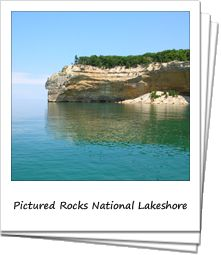 The Upper Peninsula Of Michigan Is A Top Attraction For A