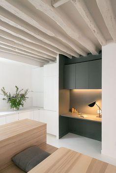 50 Ideas Luxury Home Office Design Modern Home, Home Office Design, Home Office Decor, Office Interior Design, Luxury Homes Interior, Small Room Design, Interior Design, House Interior, Interior Architecture