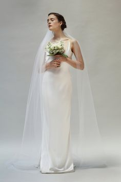 Yestadt Millinery - Bridal Collection