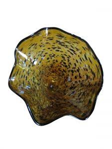 An Art Glass Sculpture #lhx #lhexchange #lesliehindman