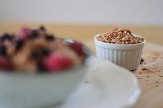 Lebkuchen Porridge - Cooking Bakery Bakery, Cooking, Gingerbread, Bakery Shops, Kochen, Brewing