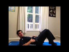 Deep core activation - Better Exercise Physiology - YouTube