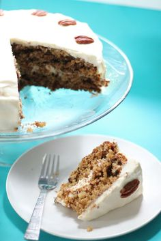 Hummingbird Cake by eatgood 4life #Cake #Hummingbird_Cake #eatgood4life