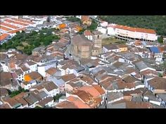 España, entre el cielo y la tierra. 11 - La canción del Tajo (Toledo, Talavera de la Reina y Cáceres).