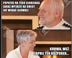 Read from the story Memy( ͡° ͜ʖ ͡°) 2 by lejdih (KOTEŁEG) with reads. Best Memes, Funny Memes, Funny Shit, Cool, Sentences, Haha, Thats Not My, Wattpad, Reading