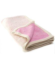 Kimsa Baby Blanket - Sefte Living - $165.00 - domino.com