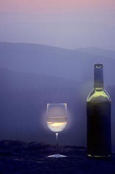 Virginia Wine Country & the Blue Ridge Mountains