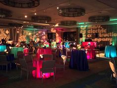Corporate Event & Conference Planning Experience