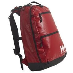 Helly Hansen back pack Backpacking Gear, Hiking Gear, Hammock Tent, Camping Needs, Ski Gear, Helly Hansen, Work Fashion, Cool Outfits, Backpacks
