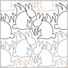 Urban Elementz: Bunnies