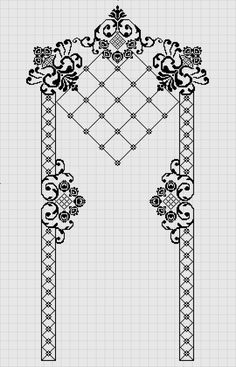 1 million+ Stunning Free Images to Use Anywhere Celtic Cross Stitch, Mini Cross Stitch, Cross Stitch Borders, Modern Cross Stitch Patterns, Cross Stitch Designs, Blackwork Patterns, Embroidery Patterns, Embroidery Monogram, Cross Stitch Embroidery