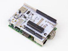 Configurando RTC en Raspberry Pi usando Alamode - Raspberry Pi