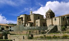Cusco Peru, Barcelona Cathedral, Mansions, House Styles, World, Building, Travel, Peru Travel, Cusco