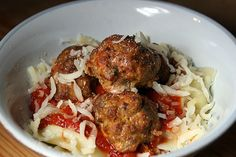 Recipe: Easy Weeknight Meatballs — Recipes from The Kitchn