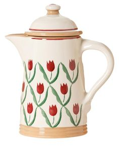 Nicholas Mosse Handcrafted Irish Table and Giftware Pottery. Kitchenware and Home Pottery. Irish Pottery, Red Tulips, Pottery Bowls, Your Favorite, Tea Pots, Shapes, Tableware, Handmade, Gifts
