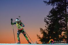 Martin Fourcade (Photo by Vianney Thibaut/Agence Zoom)