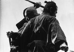 Zatōichi to Yōjinbō [1970 Kihachi Okamoto]