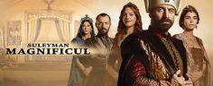 Istoria se scrie cu sange. Noile episoade din ultimul sezon al serialului Suleyman Magnificul - Sub domnia iubirii ii vor dezvalui cealalta fata a sultanului Suleiman. Urmareste acum, in premiera,