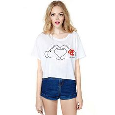 Love for Best friend T-shirts