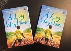 Un largo camino a casa – Saroo Brierley