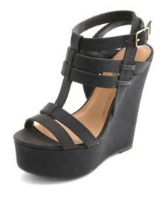 8f86f2b0b9245d Platform Wedge Sandals