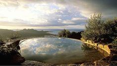 Domaine De Murtoli Corsica France Very Small Hotels, A New Collection .