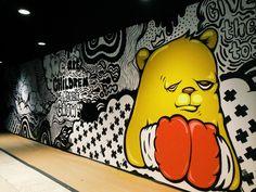 JC Rivera / Bear Champ