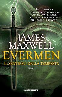 Peccati di Penna: SEGNALAZIONE - Pubblicazioni Fanucci Editore, fantasy | Luglio