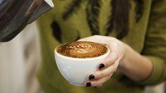 Latte Art Course in London