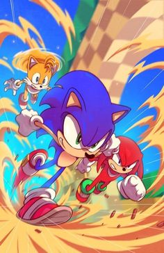 The official raw cover for Sonic the Hedgehog Issue 1 (IDW) that was sold exclusively at Superstars! Drawn by Edwin Huang! Sonic the Hedgehog 1 (IDW) Superstar Variant Hedgehog Art, Sonic The Hedgehog, Sonic Team, Sonic Heroes, Sonic Unleashed, Sonic Fan Art, Game Character, Character Design, Marshmello Wallpapers