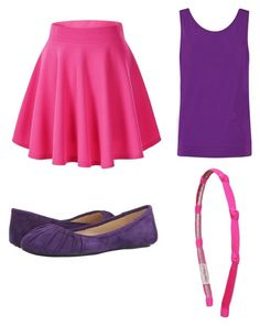 """""""Anastasia"""" by supergeekgirl591 on Polyvore featuring Helmut Lang, Gina Made It and Nine West"""