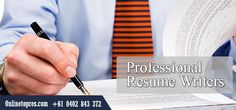 If you are not abilities to write your own resume, you can hire a professional resume writing services. OnlineTopres will help you to win your job interview by providing you high quality of professional resume services.