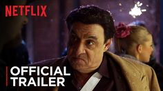 Lilyhammer | Season 3 Official Trailer [HD] | Netflix