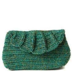 Marvelous Crochet A Shell Stitch Purse Bag Ideas. Wonderful Crochet A Shell Stitch Purse Bag Ideas. Love Crochet, Beautiful Crochet, Diy Crochet, Crochet Crafts, Crochet Hooks, Crochet Projects, Crochet Clutch Bags, Crochet Wallet, Crochet Handbags