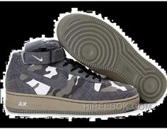 http://www.hireebok.com/mens-nike-air-force-1-mid-slate-grey-tennis-shoes-cheap-to-buy.html MENS NIKE AIR FORCE 1 MID SLATE GREY TENNIS SHOES CHEAP TO BUY Only $54.03 , Free Shipping!