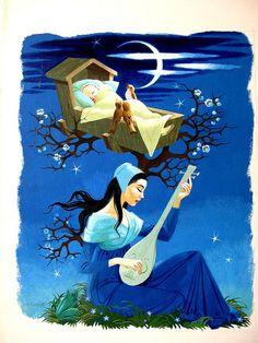 sheilah beckett illustrator - Google Search