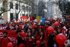 Matronas marchan en contra de dictamen que... | Puranoticia
