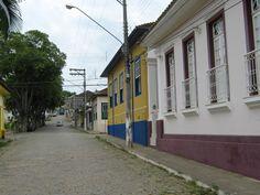 São José do Barreiro São Paulo - Brasil