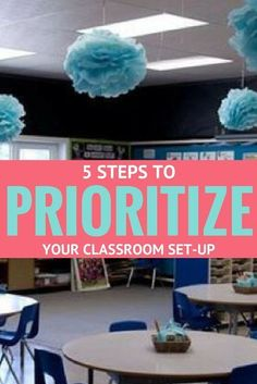 If you are overwhelmed with setting up your new classroom, I have some tips to share. Read about how to simplify your set-up process and relax during the process! 2nd Grade Classroom, Classroom Setting, Primary Classroom, Classroom Design, Music Classroom, Future Classroom, Classroom Setup, Classroom Environment, Science Classroom