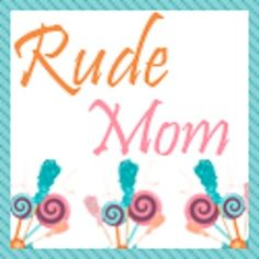 Cyndee of Rude Mom Blog©    My name is Cyndee, I am a mother of 3 and full-time student at SCC...and blogger at Rude Mom Blog...Specializing in Product Reviews, Book Reviews, Giveaways and Product Promotions.