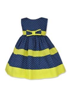 Baby Girls Formal Dresses / Vestidos de fiesta para niñas y bebes