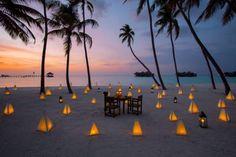My Dream Maldives Honeymoon at Gili Lankanfushi — Travel Outside The Box