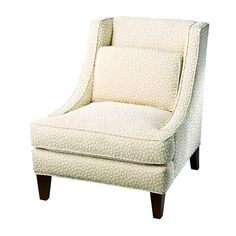 I pinned this Lane Swoop  Chair from the Massoud event at Joss and Main!