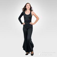 Ballroom & Latin dance pants