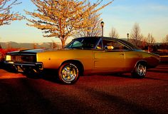 1968 Dodge Charger R/T - Last Light | by 1968 Dodge Charger R/T | Scott Crawford