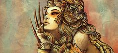 How to Date a Leo Woman. So, what's the real story on the queen of the beasts - Leo? Fiery and enthusiastic, buoyant and open, Leos make terrific friends and lovers. A Leo woman is the embodiment of the romantic: the passionate, the. Zodiac Signs Leo, Zodiac Art, Art Zodiaque, 2d Art, Moon In Leo, Leo Rising, Leo Girl, Compatible Zodiac Signs, Leo Horoscope