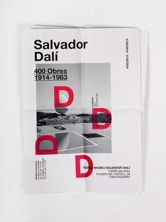 betype: Gala-Salvador Dalí Foundation by Xavi Martinez.