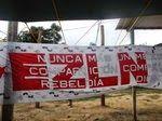 CHIAPAS, MÉXICO: CONFERENCIA DE PRENSA CON LOS SUBCOMANDANTES GALEANO Y MOISÉS (audios de medios libres)