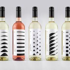 "1,752 Likes, 10 Comments - Mindsparkle Mag (@mindsparklemagazine) on Instagram: ""Dubicz Winery Label Design by @graphaseldesignstudio #packaging #packagingdesign #branding #minimal…"""